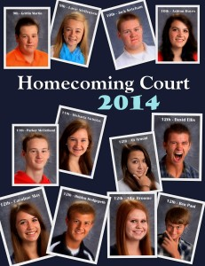 Homecoming2014