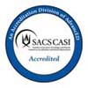 SACS Accreditation Seal