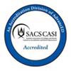 SACS Round Logo